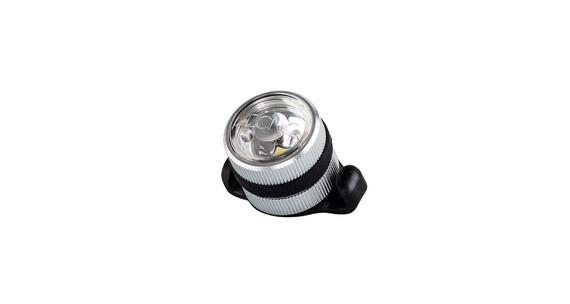 Azonic Sulu USB Oświetlenie srebrny